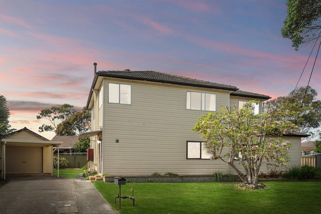 Picture of 11 Colleen Avenue, PICNIC POINT NSW 2213