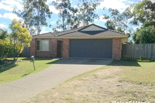 Picture of 25 Camelia Street, SPRINGFIELD QLD 4300