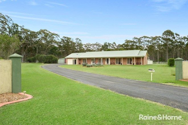 Picture of 16 Manningvale Close, WORRIGEE NSW 2540