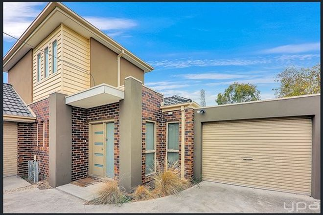 Picture of 3/9 Bicknell Court, BROADMEADOWS VIC 3047