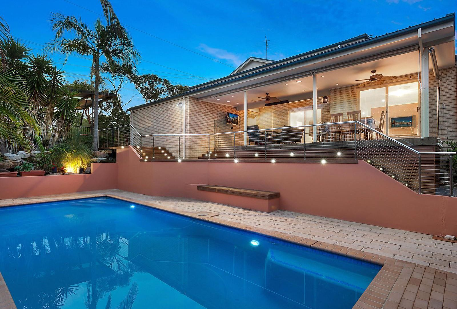 55 Excelsior Road, Mount Colah NSW 2079, Image 2