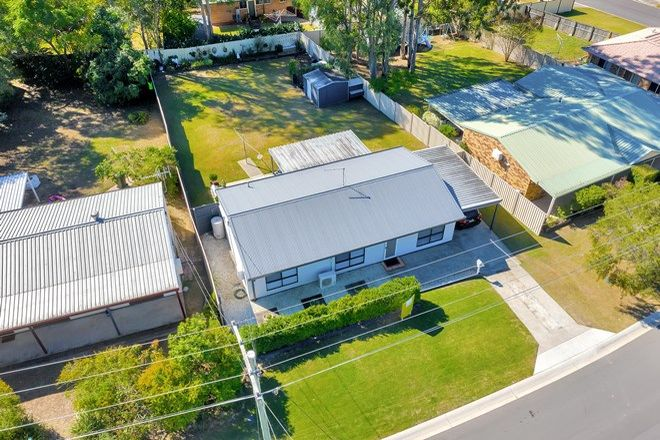 Picture of 13 Huntingdon Road, BETHANIA QLD 4205