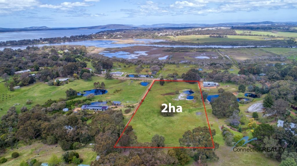 Proposed Lot 172B Bushby Road, Lower King WA 6330, Image 0