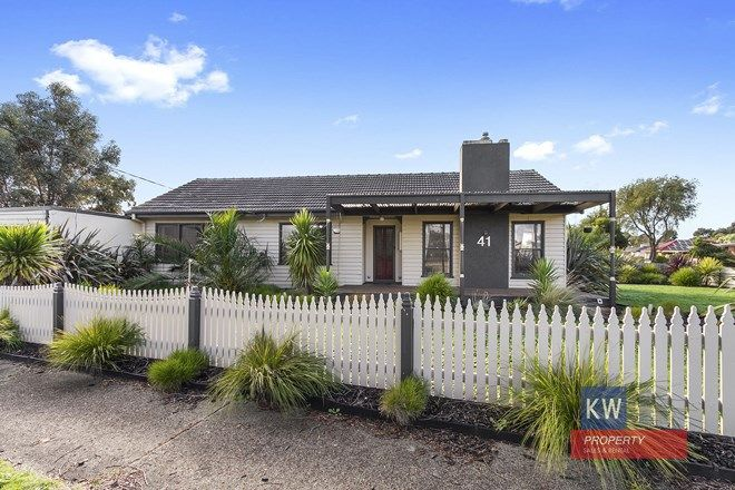 Picture of 41 Wallace St, MORWELL VIC 3840