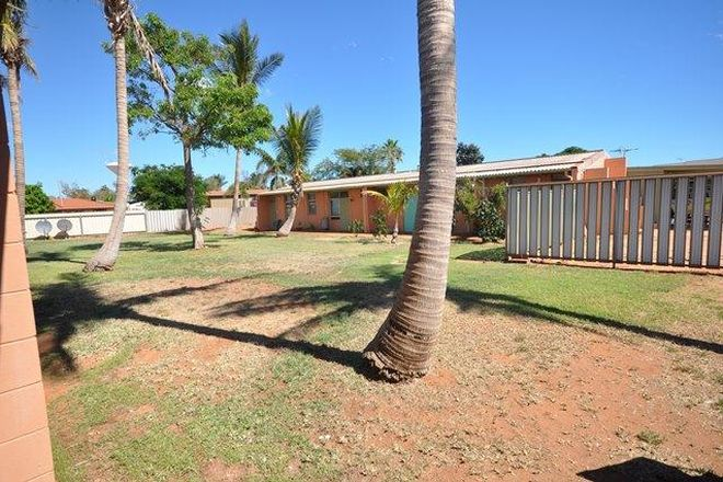 Picture of 7/8 Grant Place, PORT HEDLAND WA 6721