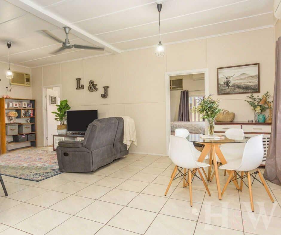 36 Monash Street, Clermont QLD 4721, Image 2