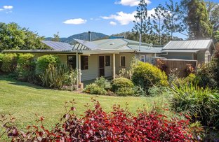Picture of 99 Long Road, Pie Creek QLD 4570
