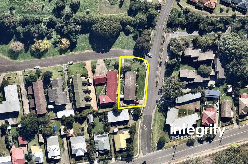 1 Campbell Place, Nowra NSW 2541, Image 1