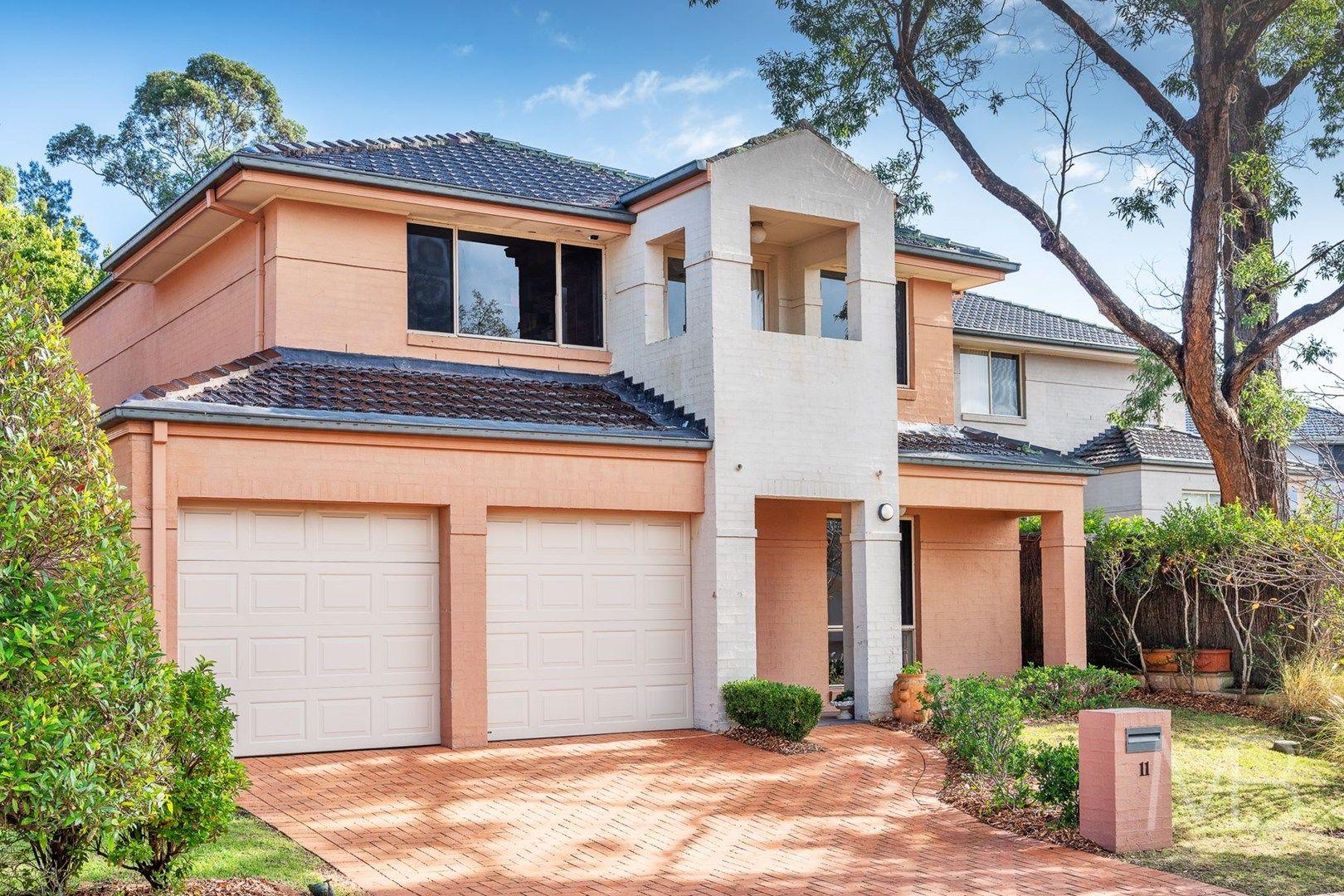 11 Corella Way, Westleigh NSW 2120, Image 0
