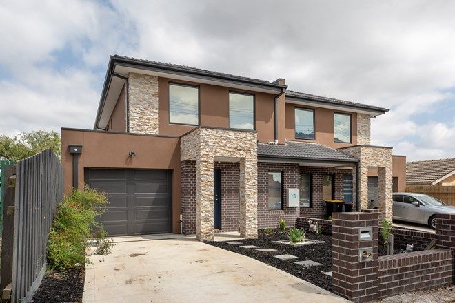 Picture of 7B Gayle Court, CLAYTON SOUTH VIC 3169
