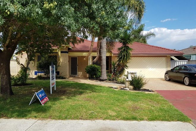 Picture of 22 Chisholm Circle, SEVILLE GROVE WA 6112