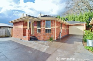 Picture of 4/10-12 Bradshaw Drive, Healesville VIC 3777