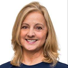 Angela Walter, Sales representative