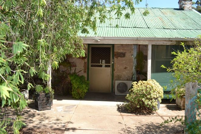 Picture of 19- 21 Saint Vincent road, WATERVALE SA 5452