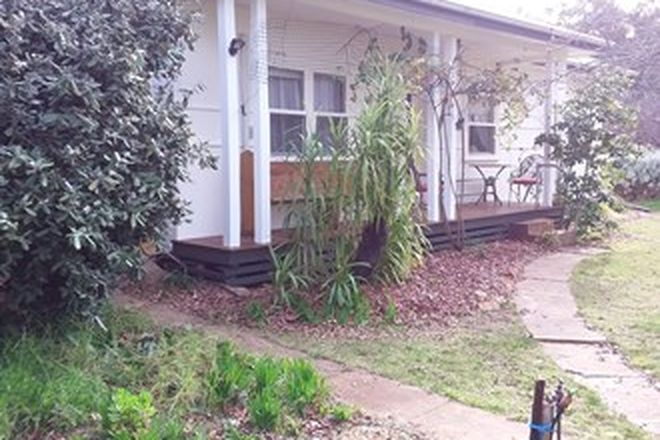 Picture of 3937 Sunraysia Highway, STUART MILL VIC 3477