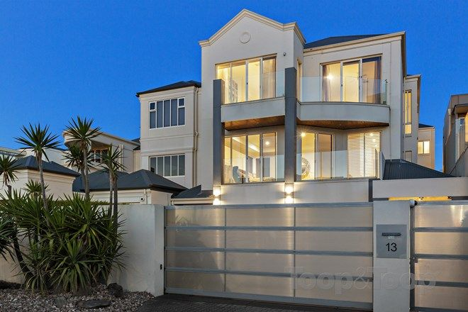 Picture of 13 Cygnet Court, GLENELG NORTH SA 5045