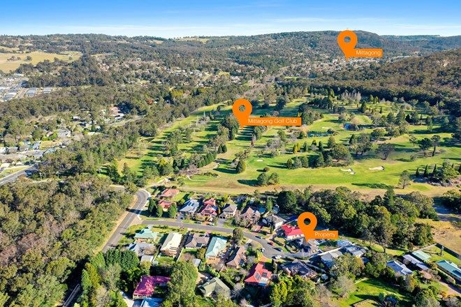 Picture of 16 Links  Place, WILLOW VALE NSW 2575