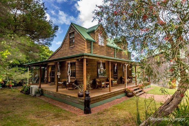 Picture of 22 Birrahlea Street, WARATAH BAY VIC 3959