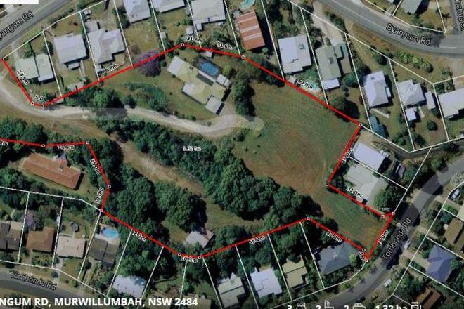 Picture of Lot 2/178 Byangum Road, MURWILLUMBAH NSW 2484