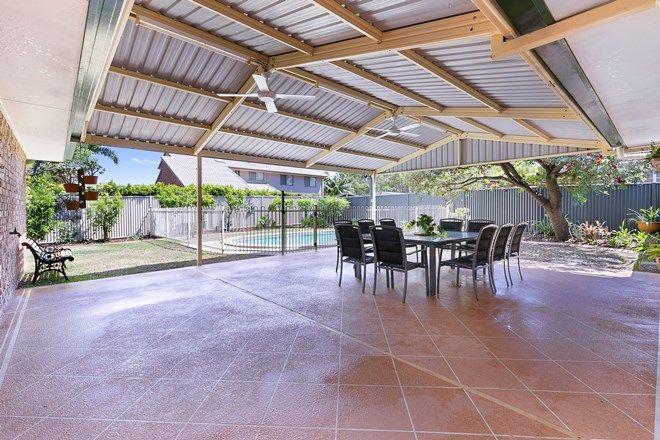 Picture of 131 Nursery Avenue, RUNCORN QLD 4113