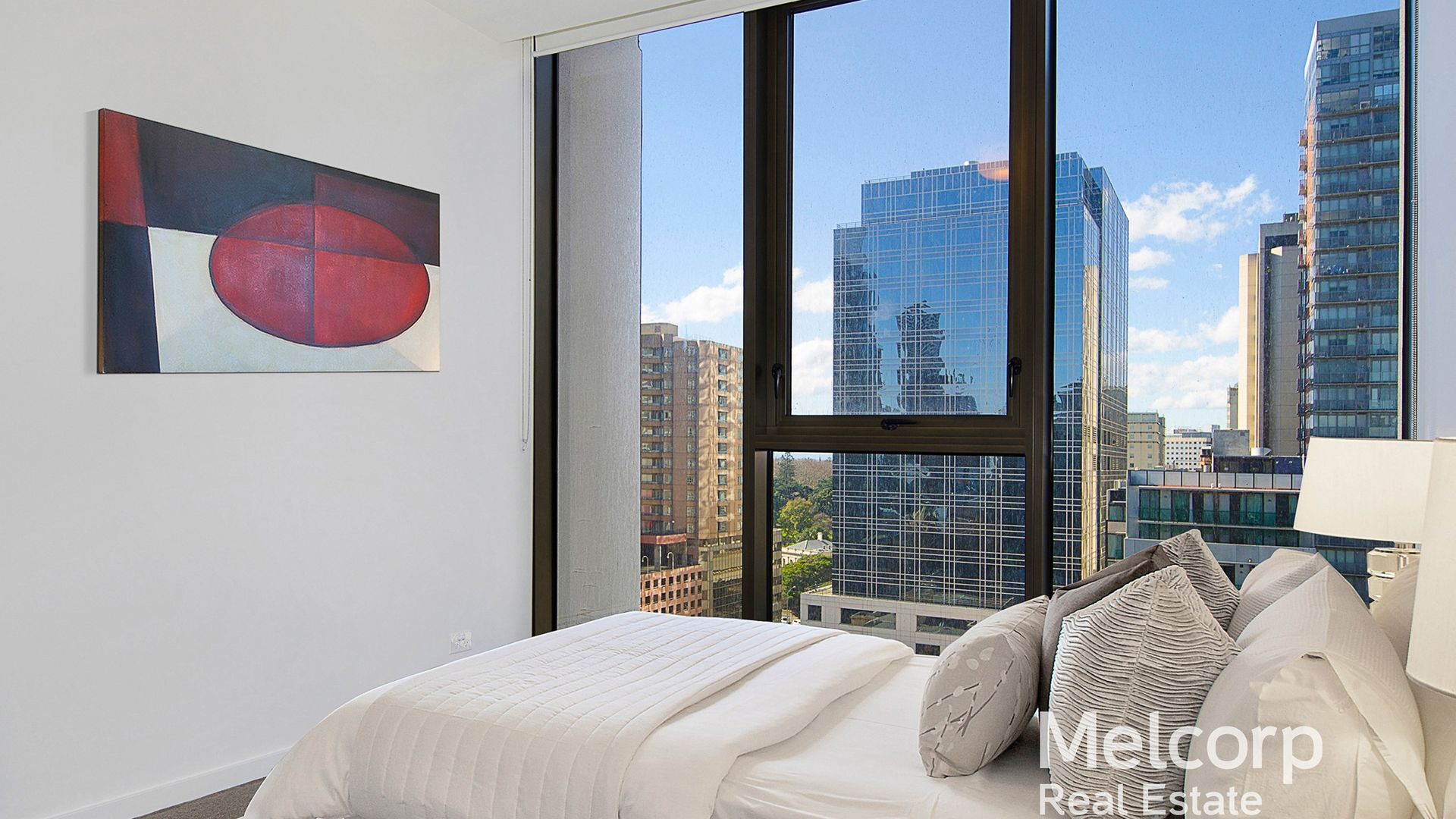 2807/318 Russell Street, Melbourne VIC 3000, Image 2
