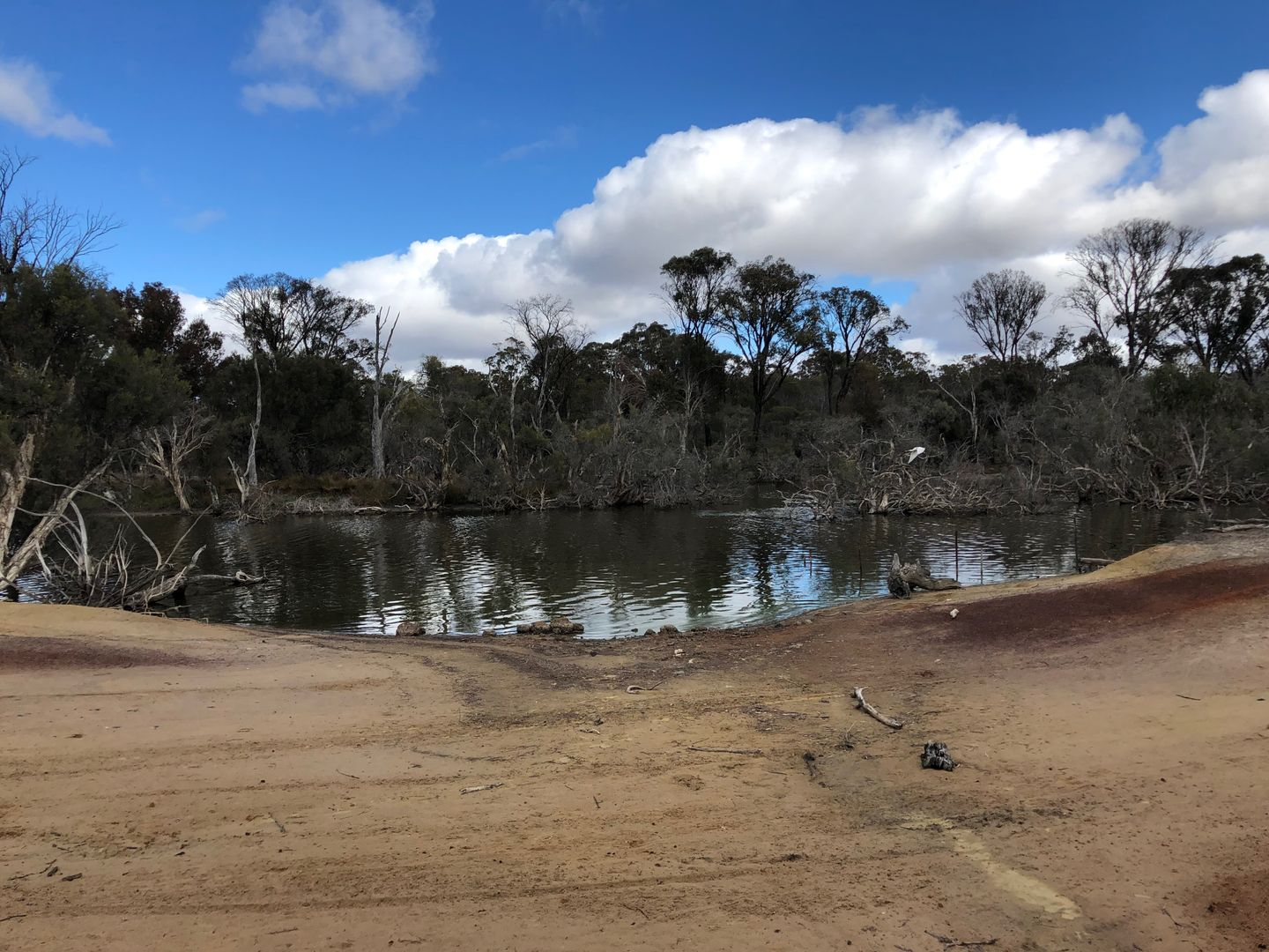 Lot 3206 ALBANY HIGHWAY, Kojonup WA 6395, Image 1