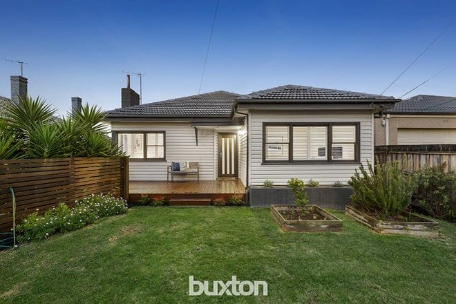 Picture of 18 King Street, HAMPTON EAST VIC 3188