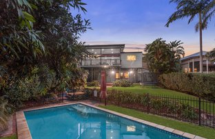 Picture of 14 Lovedale Street, Wilston QLD 4051