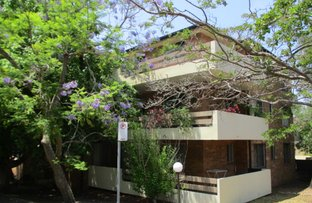 Picture of 11/3-5 Frederick Street, Hornsby NSW 2077