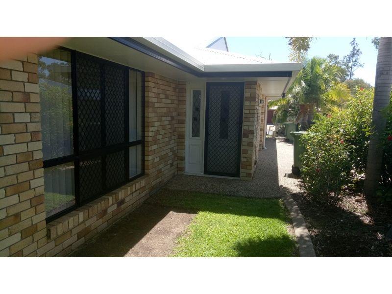 49/26 Birdwood Avenue, Yeppoon QLD 4703, Image 1