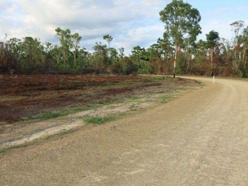 Lot 11 Isabella Mcivor Road, Hope Vale QLD 4895, Image 1