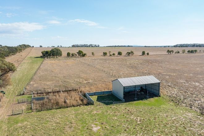 Picture of E. Walters Road, KARABEAL VIC 3294