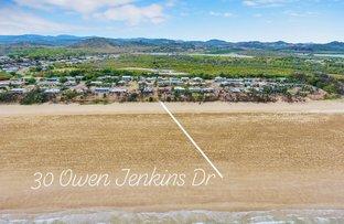 Picture of 30 Owen Jenkins Drive, Sarina Beach QLD 4737
