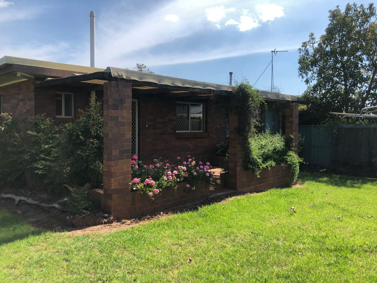 1A/57 Cleary Street, Centenary Heights QLD 4350, Image 0
