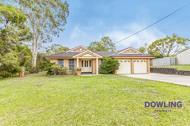 Picture of 27 & 27B Fisher Road, MEDOWIE NSW 2318