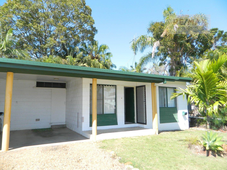 4/2 Marsh Street, Bundaberg North QLD 4670, Image 0