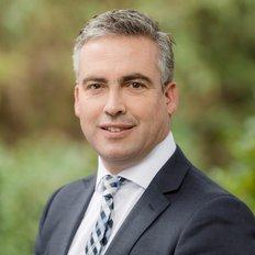 Scott Allison, Sales representative