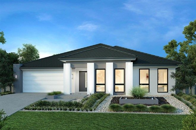 Picture of Lot 146 Flagship Drive, TRINITY BEACH QLD 4879