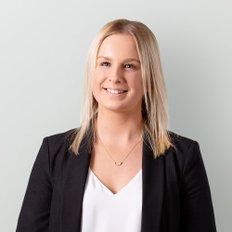 Brittany Holley, Sales representative