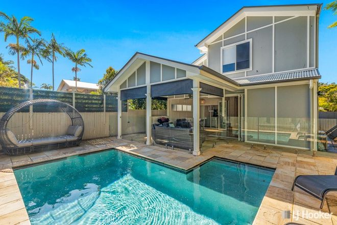 Picture of 34 Erobin Street, CLEVELAND QLD 4163