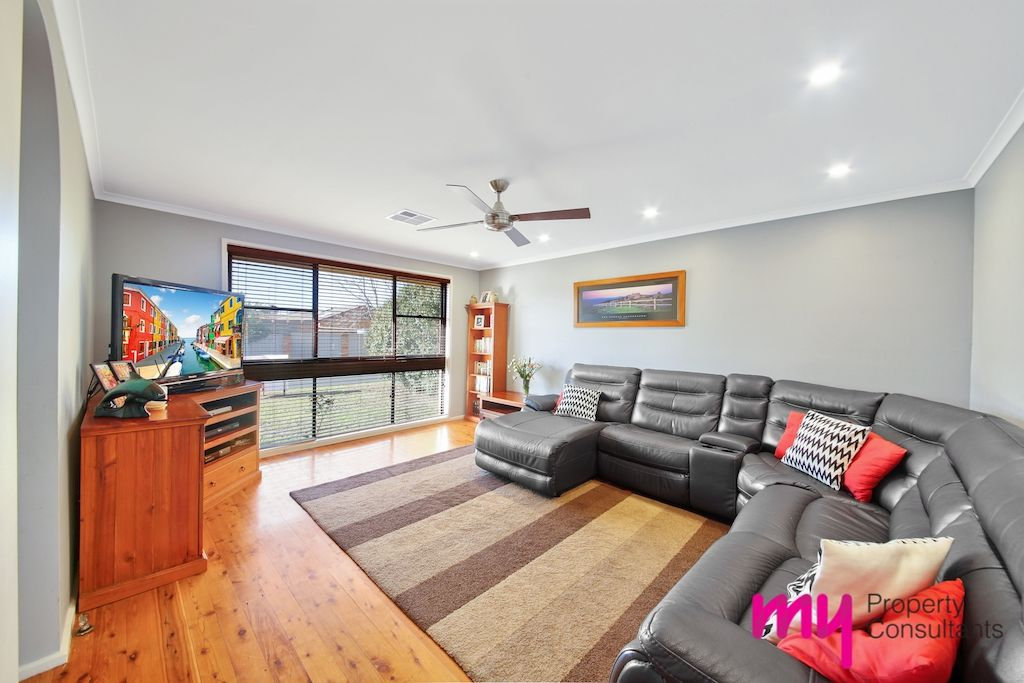 4 Hayter Parade, Camden South NSW 2570, Image 2