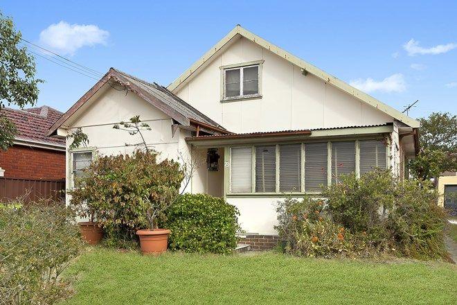 Picture of 79 Sandringham  Street, SANS SOUCI NSW 2219