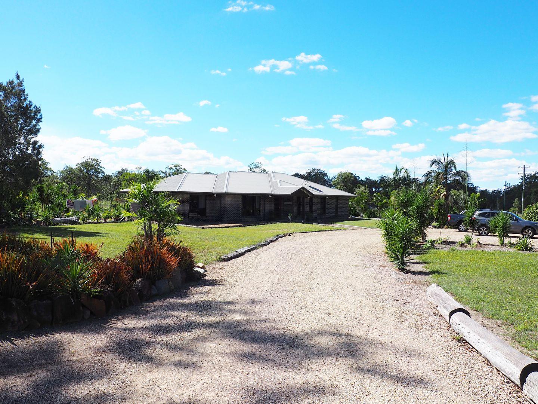 428 Old Gayndah Road, Dunmora QLD 4650, Image 0