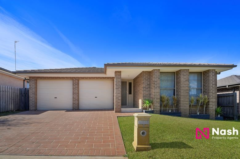 8 Faverolle Drive, Spring Farm NSW 2570, Image 0