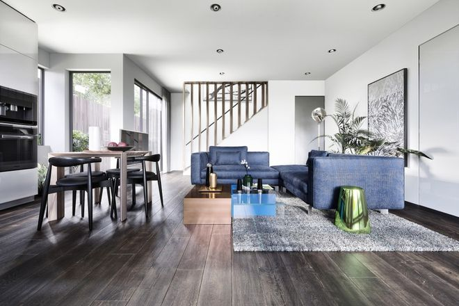 Picture of 2/24 Pacific Drive, HEIDELBERG WEST VIC 3081