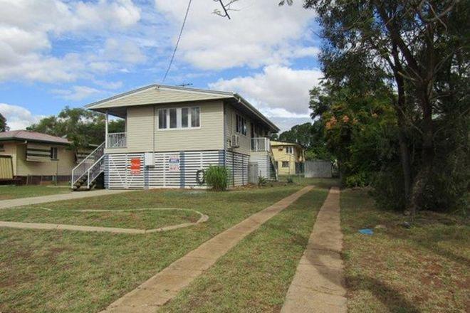 Picture of No/10 Seeman Street, BLACKWATER QLD 4717