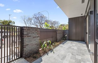 Picture of B103/149 - 163 Mitchell Road, Erskineville NSW 2043