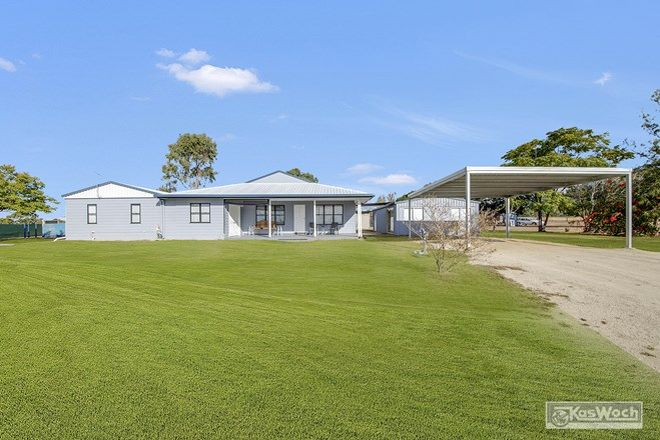 Picture of 61 Janay Road, KABRA QLD 4702