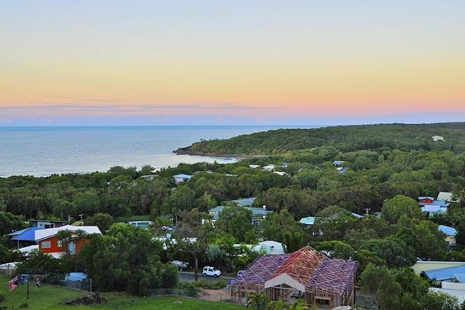 Picture of 6 Panorama Close, AGNES WATER QLD 4677
