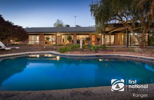 Picture of 17 Mountain Flat Road, Narre Warren East VIC 3804